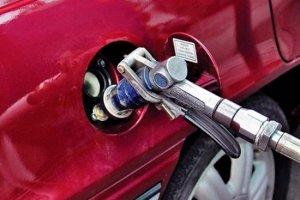 Средняя цена автогаза приблизилась к 14 грн/л